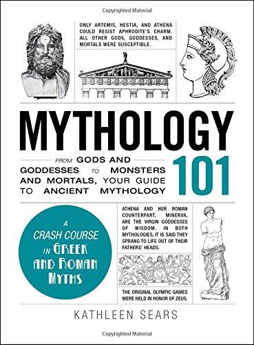 MYTHOLOGY 101