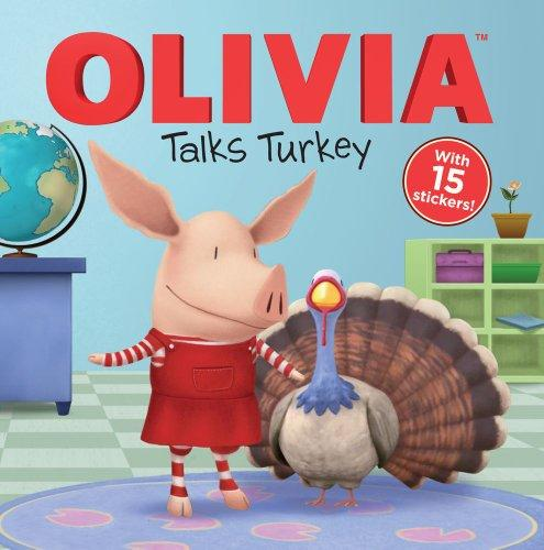 Oliva Talks Turkey
