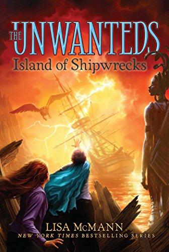 THE UNWANTEDS: ISLAND OF SHIPWRECKS