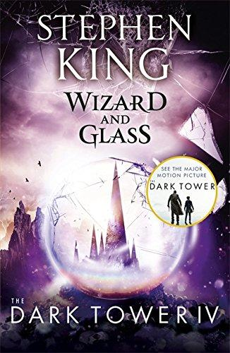 Dark Tower Iv Wizard And Glass