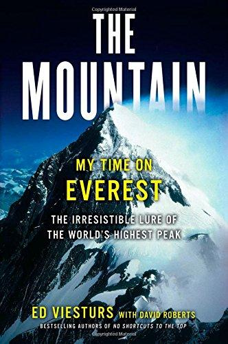 The Mountain-My Time On Everest