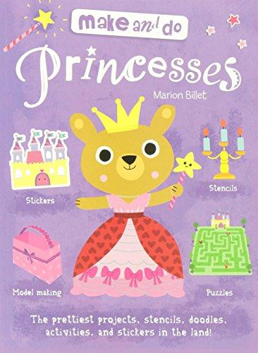 Make And Do Princesses