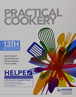 Practical Cookery, 13/E