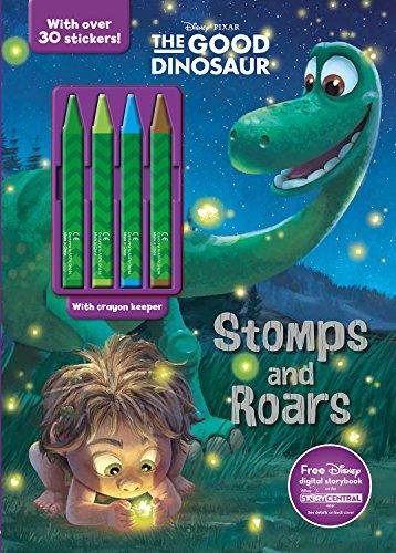 Stomp And Roars