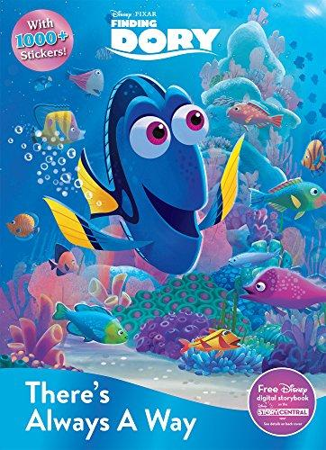 Finding Dory-There's Always A Way