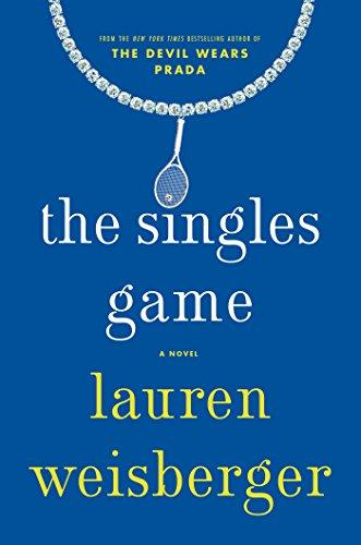 The Singles Game A Novel