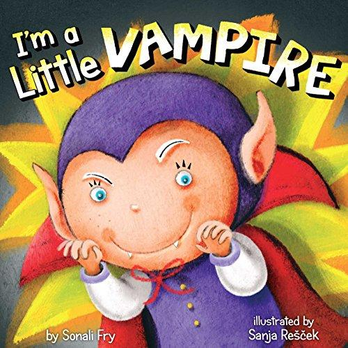 I Am A Little Vampire