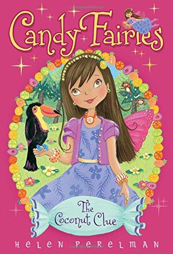 The Coconut Clue (Candy Fairies)