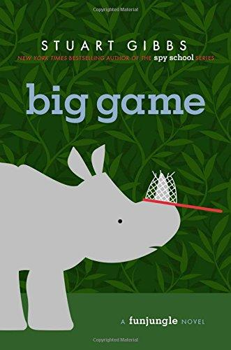 Big Game (Funjungle)