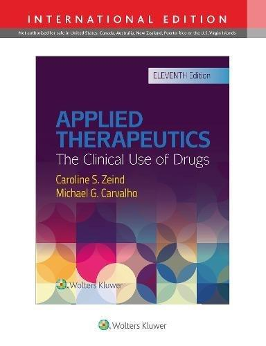 APPLIED THERAPEUTICS(IE)