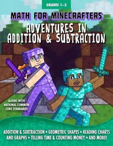 Math for Minecrafters : Advent
