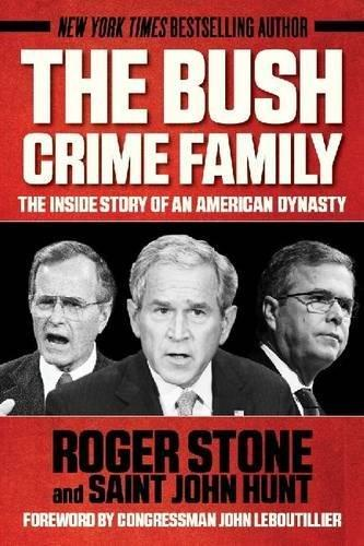 The Bush Crime Family