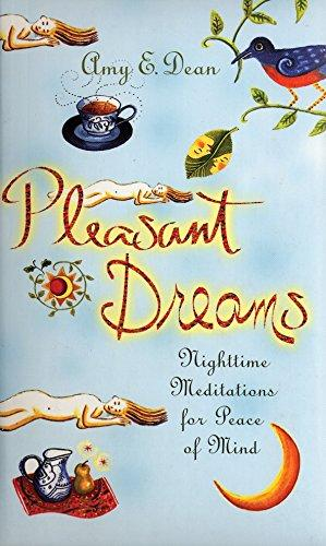 Pleasant Dreams