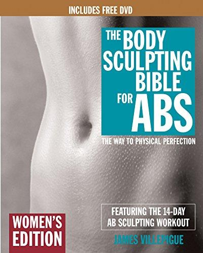 The Body Sculpting Bible for A
