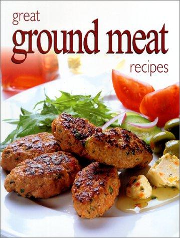 Great Ground Meat