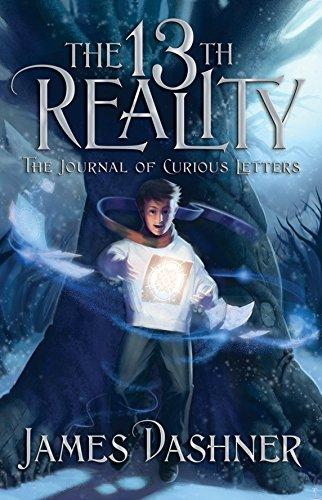 The Journal Of Curious Letters: 1 (The 13Th Reality)