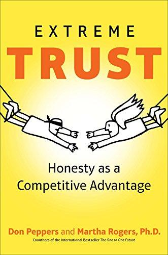 Extreme Trust: Honesty as a Co
