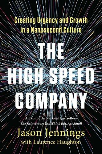 High-Speed Company