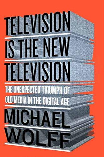 Television Is the New Televisi