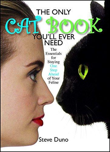 The Only Cat Book