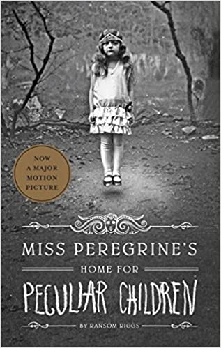 Miss Peregrine's Home for Pecu