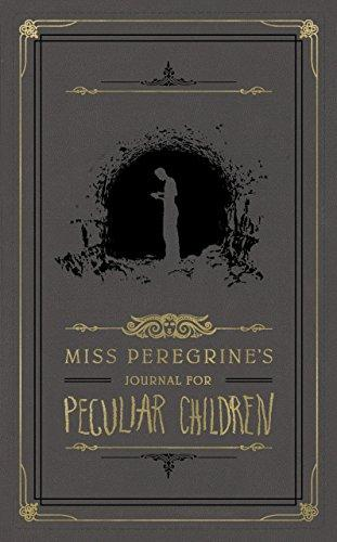 Miss Peregrine's Journal for P