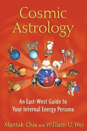 COSMIC ASTROLOGY