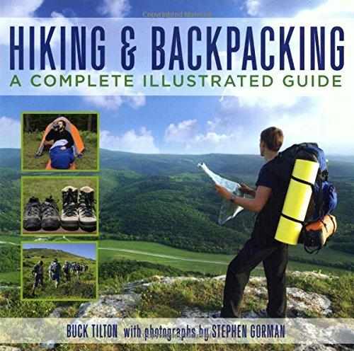 Hiking And Backpaking
