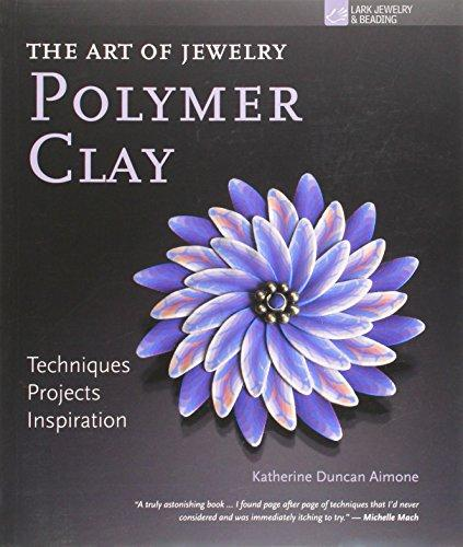 The Art of Jewelry: Polymer Cl