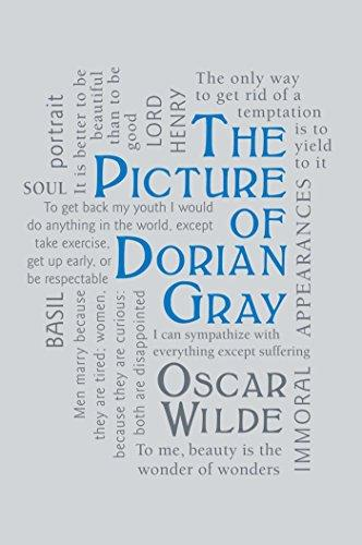 WCC : Picture of Dorian Gray