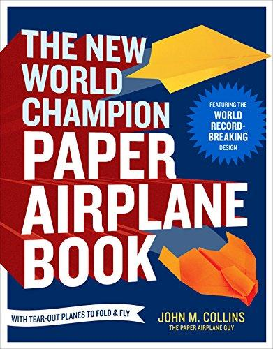 The New World Champion Paper A