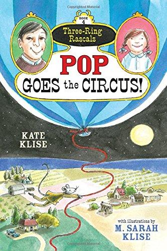 Pop Goes The Circus