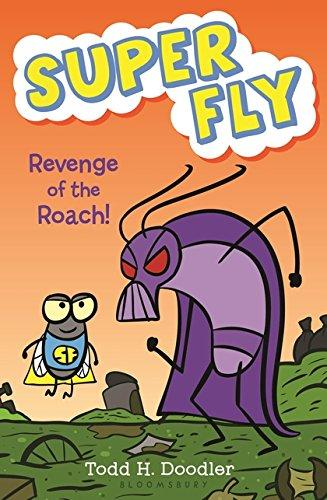 Super Fly Revenge Of The Roach