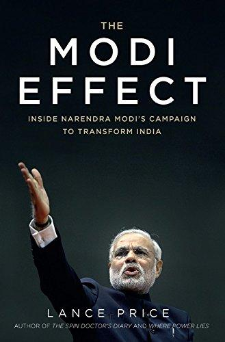 Modi Effect: Inside Narendra Modi's Campaign To Transform India
