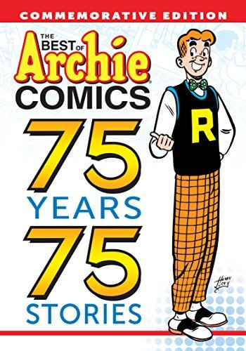 The Best of Archie Comics: 75