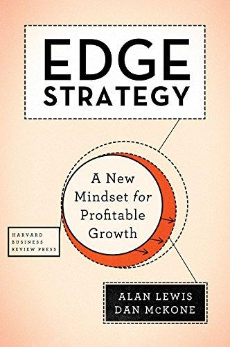 Edge Strategy-A New Mindset fo