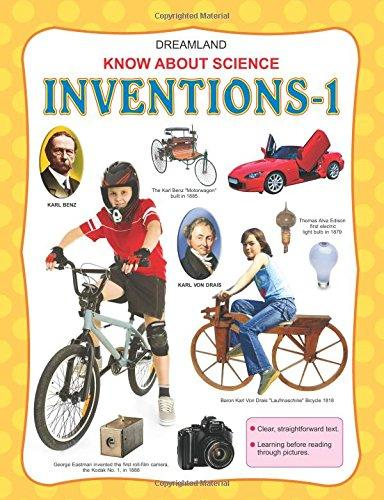 Inventions - 1