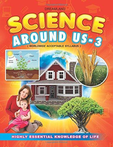 Science Around Us - 3