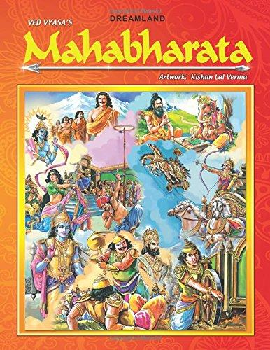 Mahabharata English