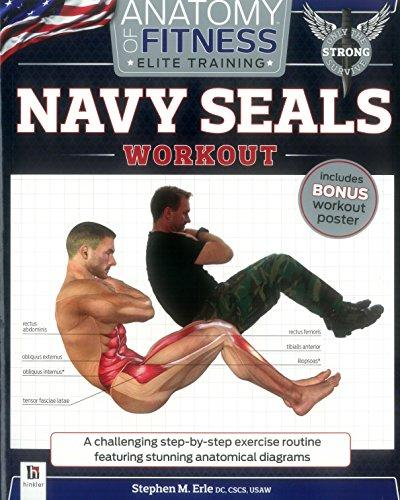 Anatomy Of Fitness Elite Training Navy Seals Workout