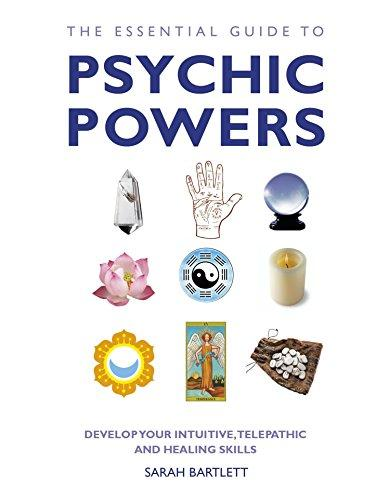 The Essential Guide to Psychic