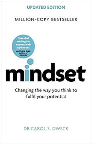 Mindset: How You Can Fulfil Your Potenti