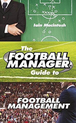 Football Manager's Guide to Fo