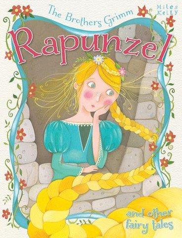 The Brother Grimm Rapunzel