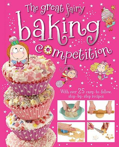 The Great Baking Competition