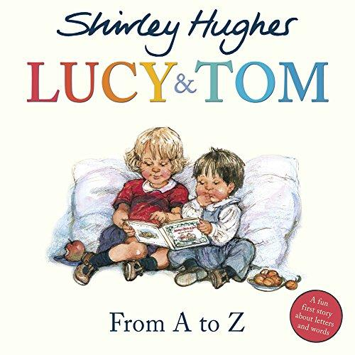 Lucy & Tom: From A to Z