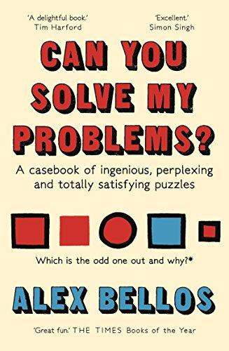 Can You Solve My Problems? (Le