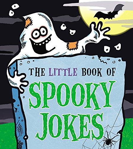 The Little Book of Spooky Joke