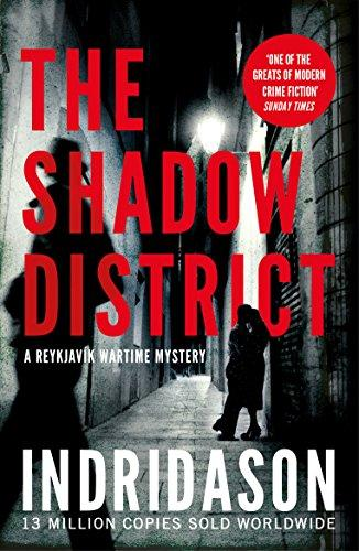 Shadow District, The