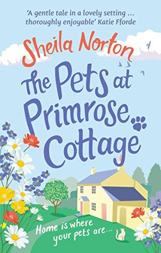 Pets at Primrose Cottage, The